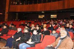İŞKUR çalışanların 'İş Sağlığı ve Güvenliği semineri'