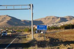 Mardin'in Derik ilçesinde 760 kilo patlayıcı imha edildi