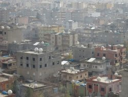 Cizre'de patlama: 1 yaralı