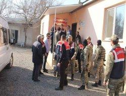 Iğdır'da 13 HDP'li gözaltına alındı
