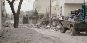 Nusaybin'de 45 günde 300 PKK'li öldürüldü