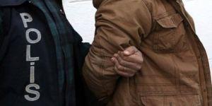 Lice'de 8 PKK'li tutuklandı