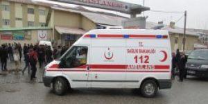 Erciş'te silahlı kavga: Bir ölü, 3 yaralı