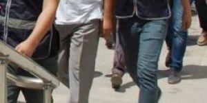 Siirt'te gözaltına alınan 72 kişiden 23'ü tutuklandı