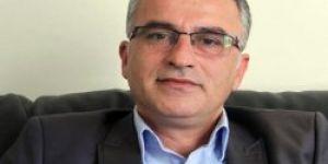 DBP'li Hani Belediye Başkanı  gözaltına alındı