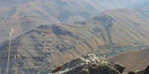 Li Çelê 21 PKKyî hatin kuştin