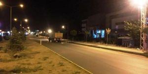 Erciş'te ele geçirilen bomba yüklü kamyona ilişkin Valilikten açıklama