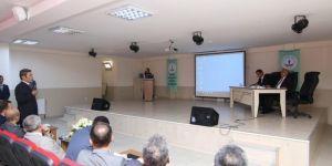 Diyarbakır'da hayat boyu öğrenme komisyon toplantısı yapıldı