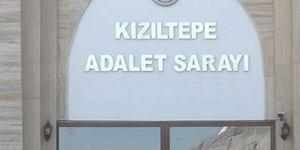 Kızıltepe'de 6 ayrı suçtan aranan zanlı yakalandı