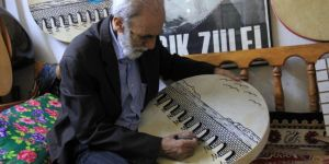 Farklı kültürlerin ortak çalgısı: Arbane