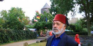 Kale Camii ve Köln'de 55 yıllık mazisi ile Şefik Amca