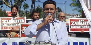 Şimon Peres daima işgalin ve zulmün parçası oldu
