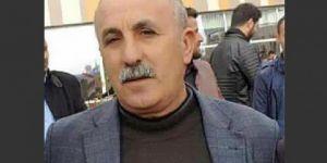 AK Partili başkan PKK tarafından öldürüldü