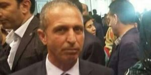 AK Parti Dicle İlçe Başkanı Deryan Aktert öldürüldü