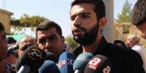 Katledilen AK Partili başkan tehdit ediliyordu