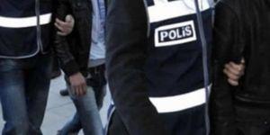 Muş HDP ve DBP Eş başkanları gözaltına alındı