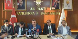 PKK, bölgenin kalkınmasının önündeki en önemli engeldir