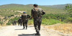 Lice'de koruculara roketatarlı saldırı: 1 ölü, 3 yaralı