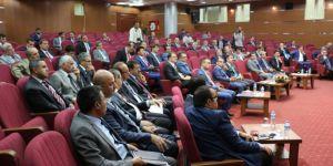 Şanlıurfa İl Koordinasyon Kurulu toplantısı yapıldı