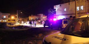 Midyat'taki saldırının zanlısı tutuklandı
