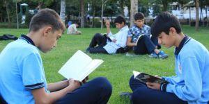 Diyarbakır'da 'Müslüman Gençlik Haftası' etkinlikleri düzenlendi