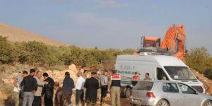 Gaziantep'te 5 gündür kayıp olan bekçinin cesedi kuyuda bulundu