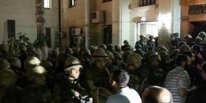 Siirt'te FETÖ'den tutuklu 98 asker tahliye edildi