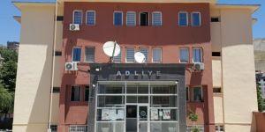 Hakkari HDP İl Başkanı tutuklandı