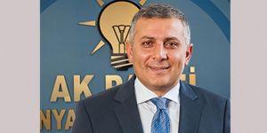 AK Parti Konya İl Başkanı Musa Arat kaza geçirdi