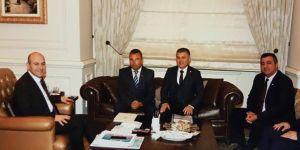 MTDF'den Mardin sorunları raporu