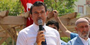 FETÖ soruşturmasının ardından atanan kaymakam Mehmet Ali Gürbüz da açığa alındı