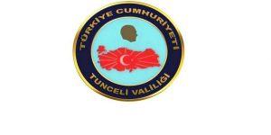 Tunceli'de bazı köylerde sokağa çıkma yasağı