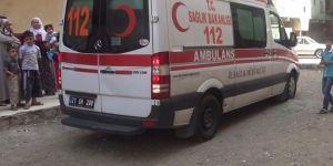 Bismil'in Türkmenhacı köyünde arazi kavgası: 12 yaralı