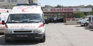 Diyarbakır'da saldırı: Bir polis yaralandı