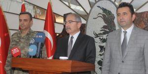 Kaymakamı Muhammet Fatih Safitürk saldırısına ilişkin 71 kişi gözaltına alındı