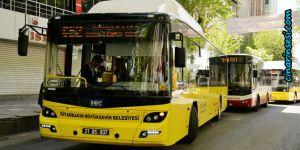 Diyarbakır'da belediye otobüslerinin güzergâhı değişti