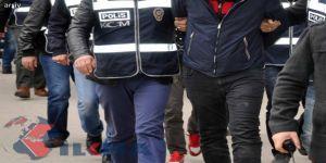 DBP'li Halfeti Belediye başkanı tutuklandı