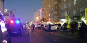 Diyarbakır Toptancılar Sitesi civarında silahlı çatışma: 1 PKK'li öldü