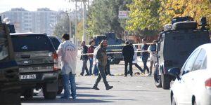 Diyarbakır'da suikast hazırlığında olduğu belirtilen PKK'li öldürüldü