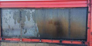 Bismil'de 25 ton ham petrol ele geçirildi