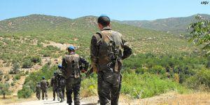Hakkari Şemdinli'de bir asker hayatını kaybetti