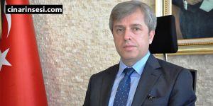 Bitlis Valisi Ahmet Çınar, Bitlis Belediyesine başkan vekili olarak atandı