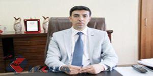 Malazgirt Kaymakamı Kırlı, Belediye Başkan Vekilliğine atandı