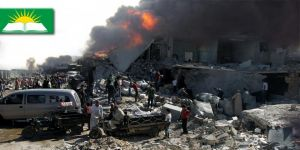 HÜDA PAR'dan Halep çağrısı