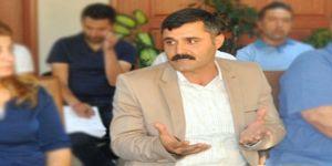 Kızıltepe Belediye Başkanı Ası ve 4 kişi tutuklandı