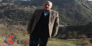 Viranşehir DBP Eski İlçe Başkanı gözaltına alındı