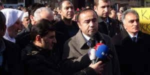 Çınar'daki bombalı saldırıda hayatını kaybedenler anıldı