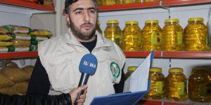 Rahmet Eli Gıda 2016 faaliyet raporunu açıkladı