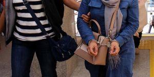Eski Kaymakamın eşi de FETÖ'den gözaltına alındı