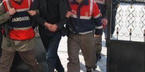 Lice'de 12 kişi gözaltına alındı